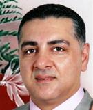Spc. Ahmed K. Altaie