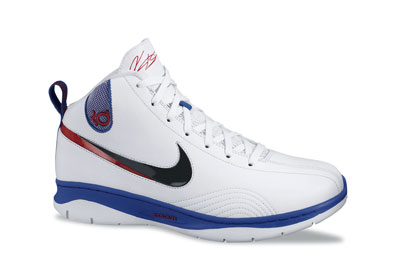 Nike Kevin Durant 1 2