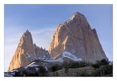 Vista (hades.himself) Tags: sunset patagonia argentina nikon fitzroy frias cerro luis d200 portfolio nikkor hades chalten elchalten capturenx 70300mmf4556gvr balbinot