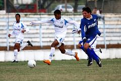 Grmio x Cruzeiro (Revillion) Tags: soccer junior cruzeiro douglas futbol 2008 campeonato futebol promessa sub20 grmio gacho jnior