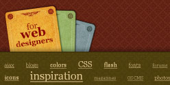 for Web designers