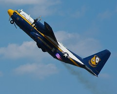 Fat Albert JATO (driko) Tags: geotagged andrews aviation navy airshow hornet f18 blueangels usn hercules c130 fatalbert fa18 jsoh