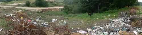 Belitsa trash