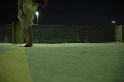 Pounding the Pavement