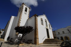 Portugal - Algarve - Alte Church wideangle (Darrell Godliman) Tags: travel copyright cloud building travelling tourism portugal church architecture buildings arquitectura nikon europe distorted iglesia kirche eu wideangle bluesky belltower lookingup chiesa architektur d200 algarve pt glise architettura allrightsreserved architectuur mimari alte architecturalphotography travelphotography   nikond200 instantfave 5photosaday larchitecture omot  travelphotographer flickrelite dgphotos darrellgodliman wwwdgphotoscouk architecturalphotographer dgodliman