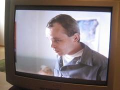 The X-Files S01E22 Roland