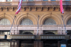 NYC: Carnegie Hall