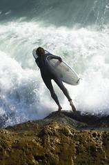 IMG_3220 (Erik_Ljung) Tags: ocean california beach surf waves pacific sandiego surfer dive sunny surfing surfboard beaches oceanbeach westcoast crashing sunsetcliffs jumpingin