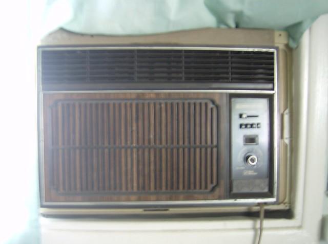 Emerson Quiet Kool Window Unit Air Conditioners