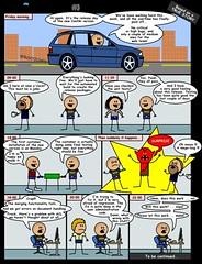 the contiki strip #3