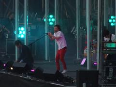 Radiohead @ Arena Civica (Milano) 18.06.2008 (Galatea delle sfere) Tags: milano radiohead eventidafotografare lastfm:event=431484