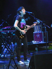 Tegan And Sara - Shepards Bush Empire (jofromabove) Tags: quin tegan lastfm:event=594526