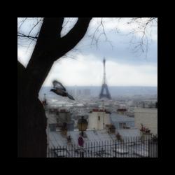 Eiffel Tower UL