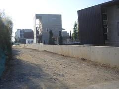 University of Cyprus, Nicosia: Student Accommodation (reinholdbehringer) Tags: student university cyprus dormitory