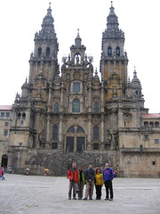 "Santiago Cathedral • <a style=""font-size:0.8em;"" href=""http://www.flickr.com/photos/48277923@N00/2625590797/"" target=""_blank"">View on Flickr</a>"
