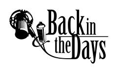 "Logo ""Back in the days"" (.krayon) Tags: logo hiphop jam krayon"