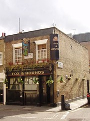 Picture of Fox And Hounds, SW1W 8HR