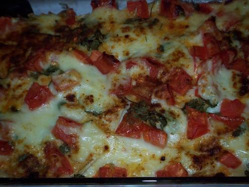 enchilada lasagna 2