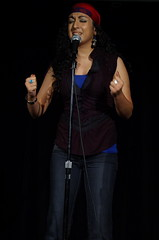Sheniz Janmohamed (b-real) Tags: toronto musicians theatre writers benefit fundraiser poets bachelors comedians thecomedybar