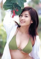 柳沼淳子の画像集