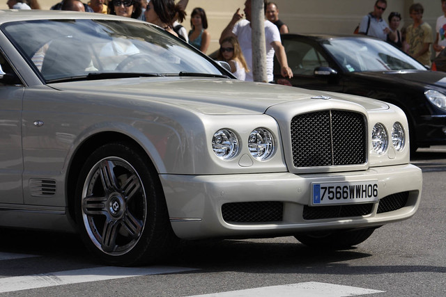 monaco carlo monte bentley brooklands