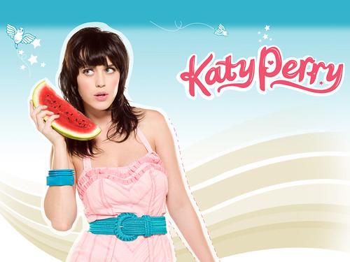 Katy Perry #1 by Bob Pro.