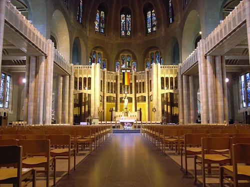 Basilique Nationale du Sacre'-Coeur