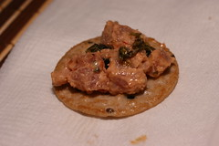 Spicy Tuna on Rice Cracker.jpg