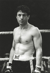 Robert de Niro in Raging Bull (djabonillojr.2008) Tags: sports portraits movie oscar barechested ring short archives prominentpersons actor boxing 1980 retrospective academyawards movietheater boxingglove robertdeniro ragingbull sportintheusa thighshot americancharm joepesci americanmovies jakelamotta bestactor starintheusa boutselfdefensesport moviebyscorsesemartin actorinaleadingrole