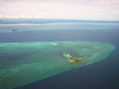 island around Cebu