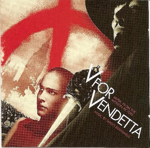 V for Vendetta OST