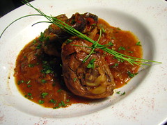 Chicken with Figs (SeppySills) Tags: food chicken recipe figs