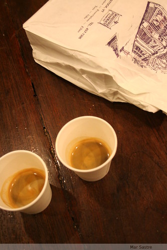 café de litro