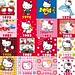 Hello Kitty History