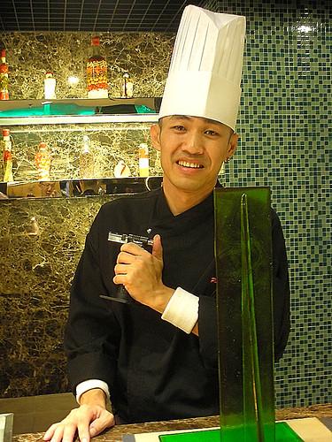 Chef1A