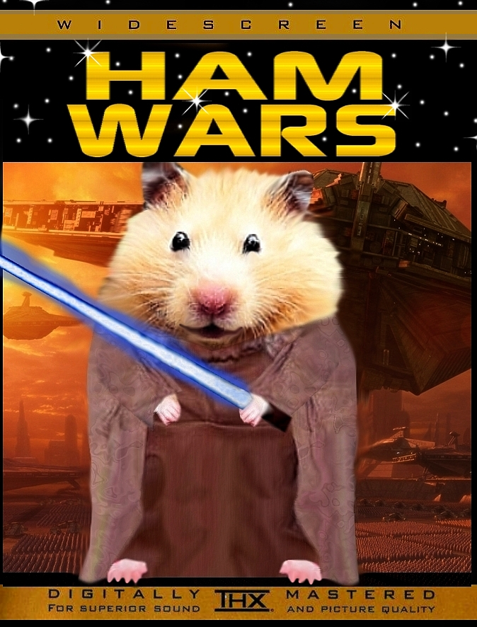 hamster movies