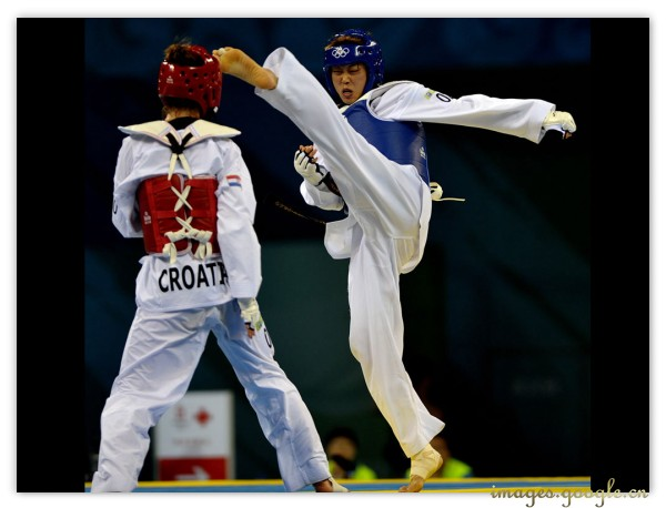 080821蘇麗文在2008北京奧運
