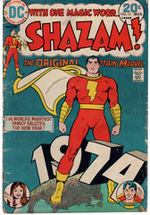 Shazam 11 (Todd Wilson) Tags: comics dccomics shazam captainmarvel