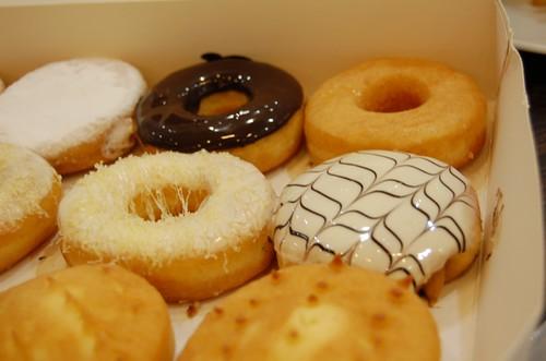 big apple donuts