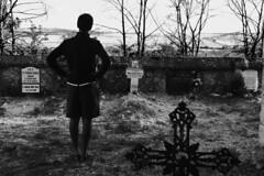 graveyard and a soul (rikettsie) Tags: graveyard spirit phantom ages cimitero magia strangeplace randomdelay graveyardandasoul cimiteroformidabile postomagico