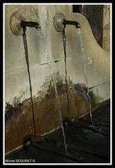 Fontaine @ Entrecasteaux (Var) (Michel Seguret Thanks all for 9.400 000 views) Tags: summer fab france hot building fountain stone architecture season construction nikon flickr estate pierre sommer paca heat verano pro provence fabulous michel midi t pietra stein fontaine chaud var sud temporada stato smrgsbord photographe saison chaleur seguret provencealpescotedazur nikond200 stagione thisphotorocks checkoutmynewpics flickrpopularphotographer favoritearchitecture michelseguret