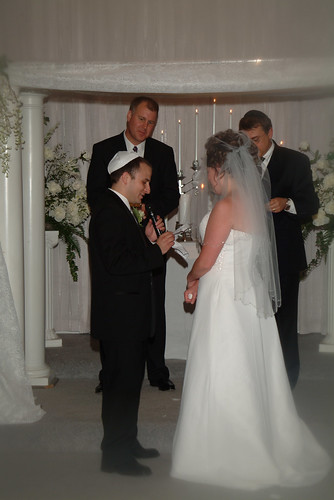 joe saying vows