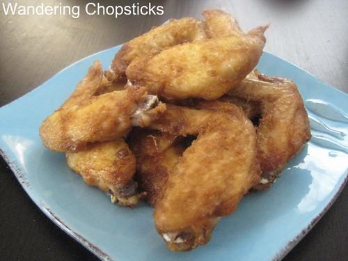 Hup Loong Tepung Goreng (Belacan Chicken Powder) 1