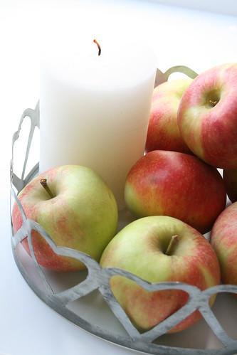 Äpfel, Äpfel, Äpfel, ...
