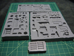 Silicone Molds (Xaltar) Tags: star destroyer empire imperial wars resin silicone molds
