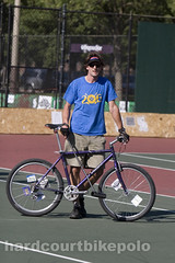 IMG_4688 Pieter - East Van at 2008 NACCC Bike Polo