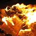 ruben on fire