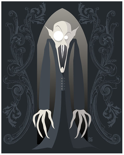 Nosferatu (by drjenkins)