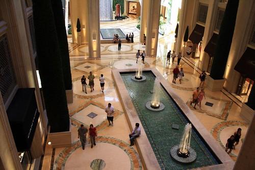 Palazzo Lobby