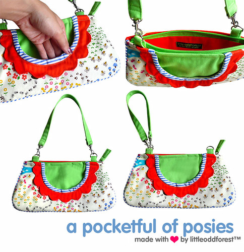 Pocketful Of Posies